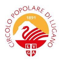 Circolo Popolare di Lugano Logo